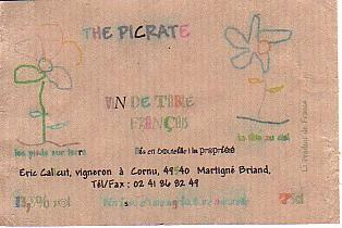 The Picrate