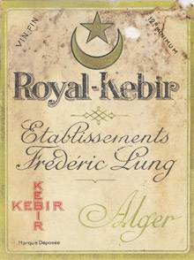 Royal Kébir