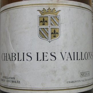 Les Vaillons